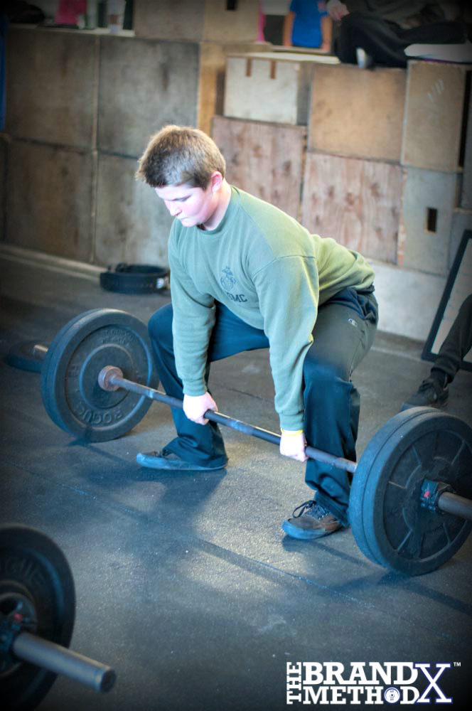 Sumo Deadlift vs Conventional Deadlift? Why We Teach Our