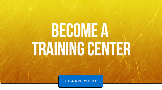 become a youth training center
